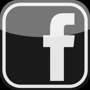 black_facebook