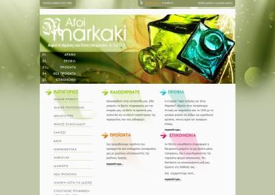 Afoi Markaki