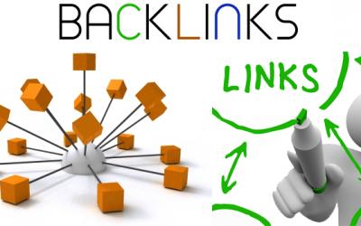 Τι είναι τα Backlinks και πόσο αυτά επηρεάζουν την SEO κατάταξη της ιστοσελίδας μου