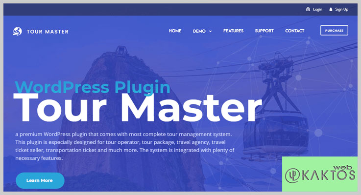 5+ Best Travel Agency WordPress Plugins 2019 (Free & Paid